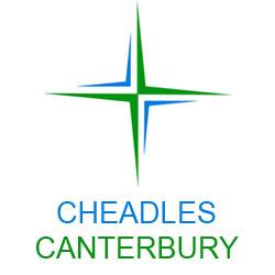 Cheadles Canterbury